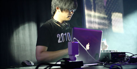 B6, DJ/Producer
