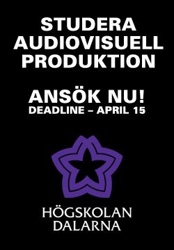 Audiovisuell Produktion