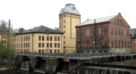 Norrköping Visualiseringscenter