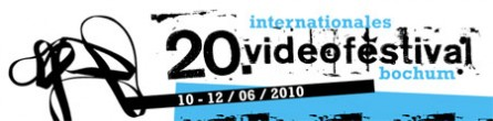 Internationales Videofestival Bochum