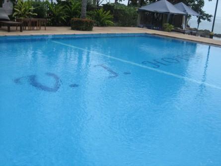 VJ Hotel Pool
