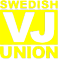 Swedish VJ Union logotype